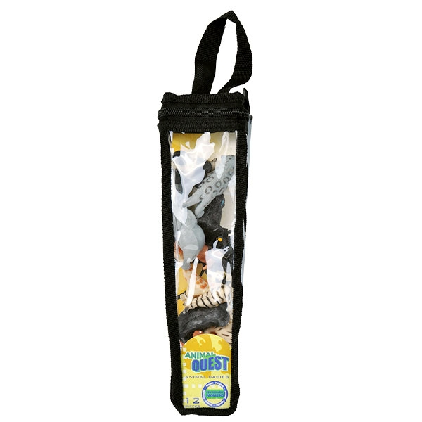 QUEST BABY ANIMALS TUBE