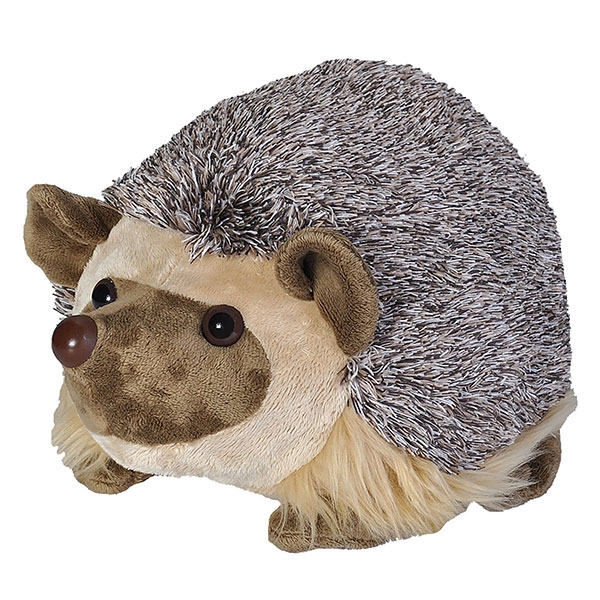 AFRICAN HEDGEHOG PLUSH