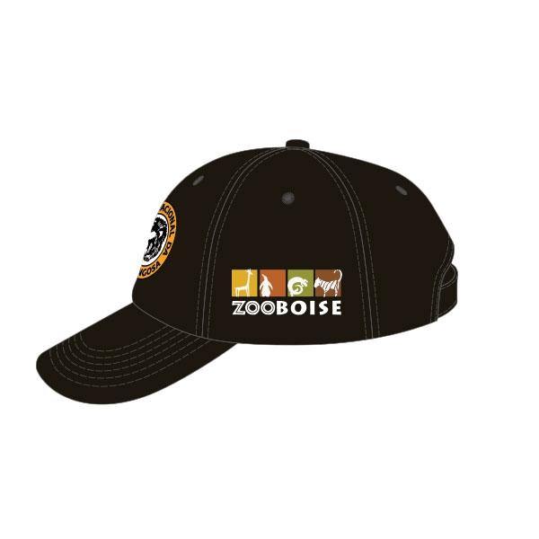 ZOO BOISE GORONGOSA ADULT HAT